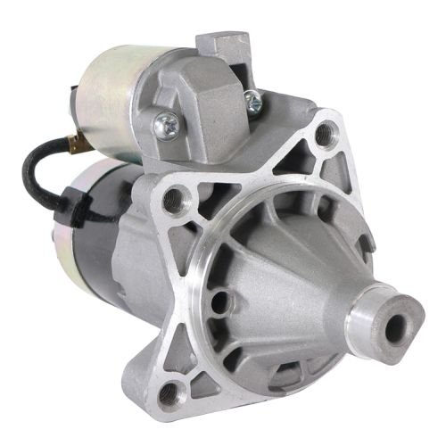 DB Electrical New SMT0272 Starter for Dodge Intrepid 2002 2003 2004 /Chrysler Concorde 2.7L 2.7 02 03 04 /M0T91781, M0T91781ZC /4609345AF