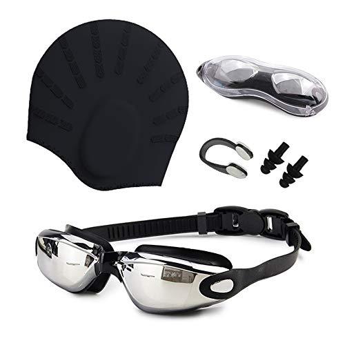 Swim Cap Waterproof Silicone
