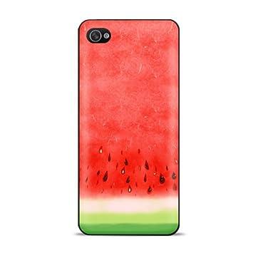 coque iphone 5 pasteque