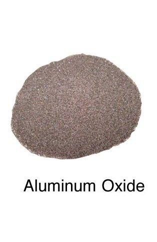 Blastite Aluminum Oxide Sandblasting Abrasive - 36 Grit - 10 Lb. Bag
