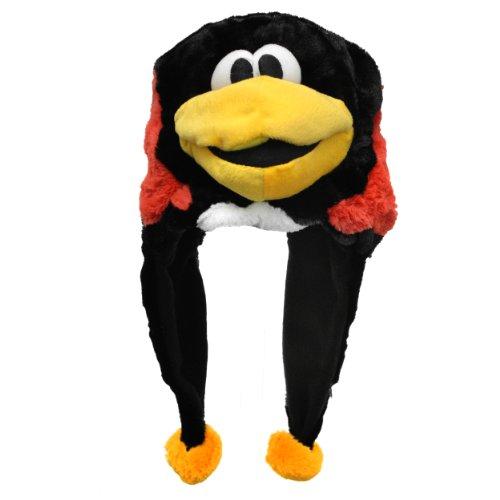 NHL Pittsburgh Penguins Thematic Mascot Dangle (Nhl Costume)