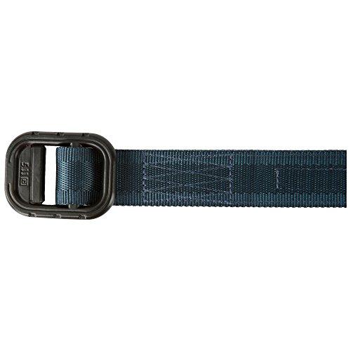 5.11 Tactical Women's 1.25-Inch 840D Nylon Webbing Athena Belt, Low-Profile Buckle, Style 59528