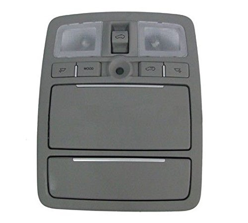 AutomotiveApple 928003J1126T Overhead Console Lamp For Hyundai ix55 Veracruz 182327106240 AMHM0813
