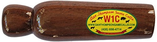 - Dan Thompson Game Calls Weems Replica Cottontail Call
