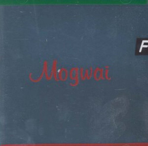 Vinilo : Mogwai - Happy Songs For Happy People (LP Vinyl)