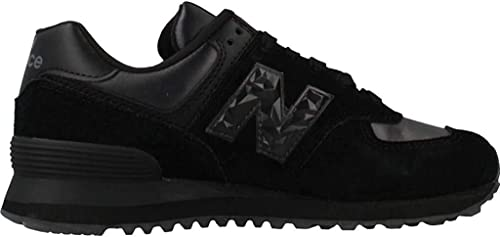 New Balance 574 Mystic Crystal Women's Athletic Sneaker