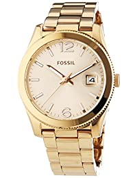 Womans watch FOSSIL PERFECT BOYFRIEND ES3587