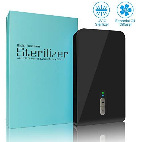Smart Phone Sanitizer Portable