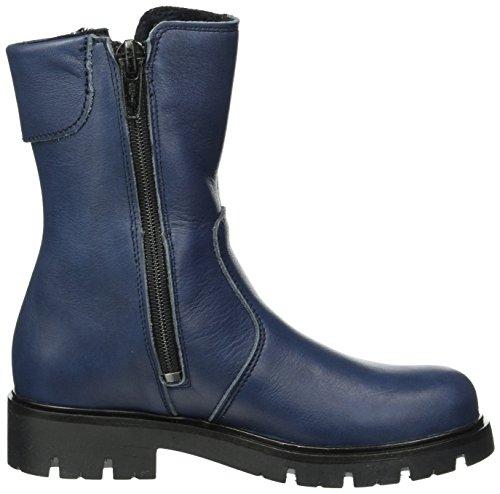 jeans 42Pala Beverley Däumling Mädchen Blau Stiefel Kurzschaft XffYwa