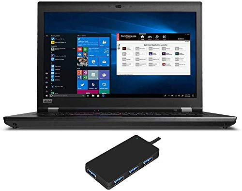 Compare Lenovo ThinkPad P73 Home Business (20QR000MUS) vs other laptops