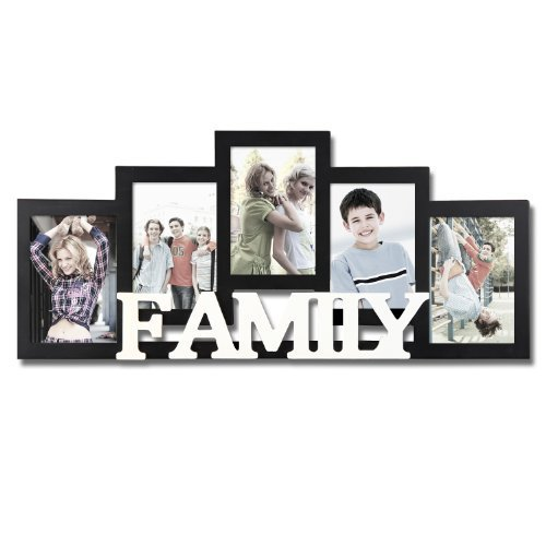 Family Collage Picture Frame: Amazon.com