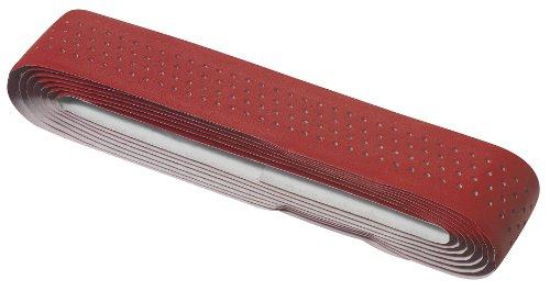 Fizik Microtex Handlebar Tape (Fizik Superlight Handlebar Tape, Bright Red)