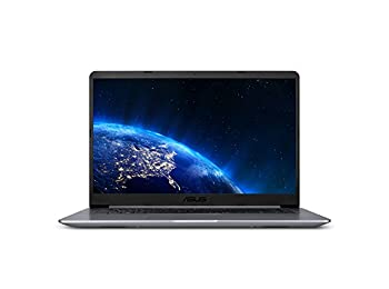 ASUS VivoBook F510UA FHD Laptop, Intel Core i5-8250U, 8GB RAM, 1TB HDD, USB-C, NanoEdge Ekran, Parmak izi Okuma, Windows 10