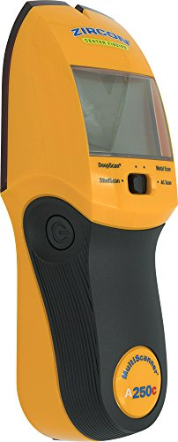 zircon-multiscanner-a250c-electronic-wall-scanner-with-multicolor-displaycenter-finding-and-edge-finding-stud-findermetal-detectorlive-ac-wire-detection-and-scanning