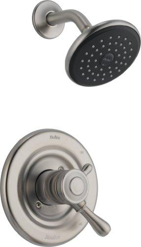 Leland Monitor 17 Series Shower - 2