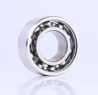 R188 Ceramic Fidget Spinner Bearing 1 4 X 2 3 16