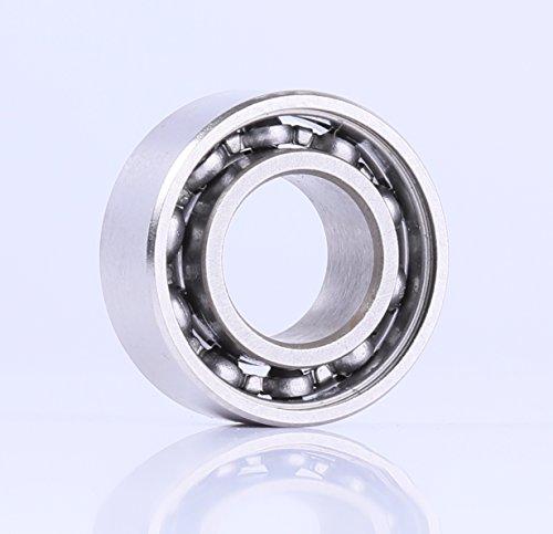 R188 Ceramic Fidget Spinner Bearing 1/4 x 1/2 x 3/16