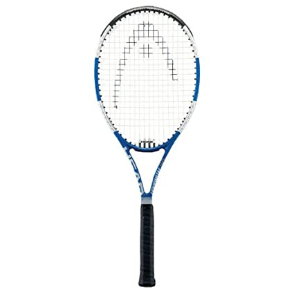 Head Liquid Metal 4 Strung Tennis Racquet without Cover (4.5)