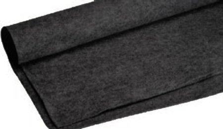 (Absolute C48BK 48-Inch x 50 Yard Carpet for Speaker Sub Box, RV Truck Car/Trunk Laner Liner Roll (Black))