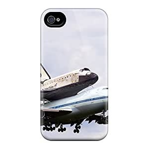 High Quality CaroleSignorile Discovery Skin Cases Covers Specially Designed For Iphone - 6