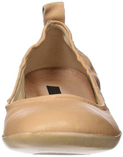 Neosens Donne S654 Suave Legno / Dozal Mary Jane Scarpe Basse Marrone (legno)