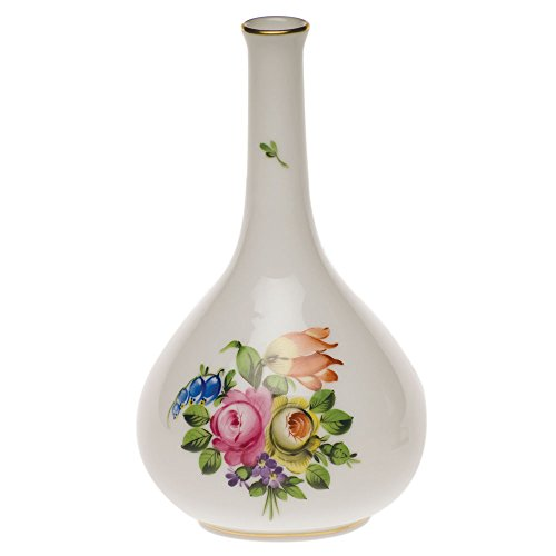 Printemps Vase - Herend Printemps Bud Vase