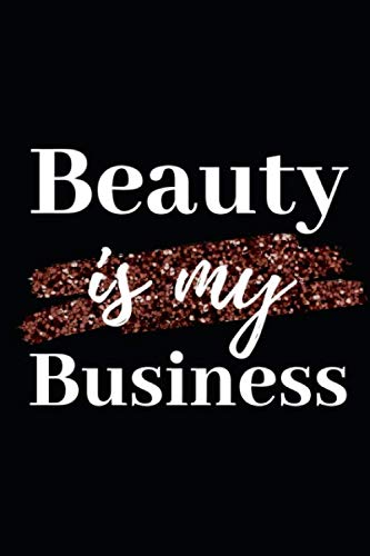 Beauty Is My Business: Makeup Ar...