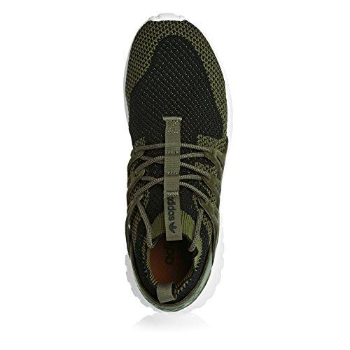 adidas Tubular Nova PK chaussures 7,0 cargo/black/vintage white