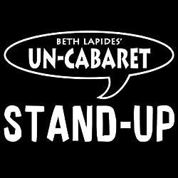 Un-Cabaret Stand-Up