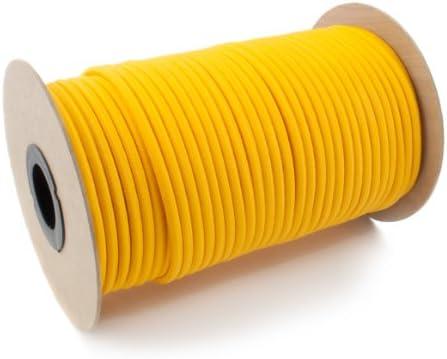 5m GUMMISEIL 4mm Expanderseil ROT Gummischnur Gummikordel Gummiseile Spannseil Planenseil Gummileine Seil Plane Netz