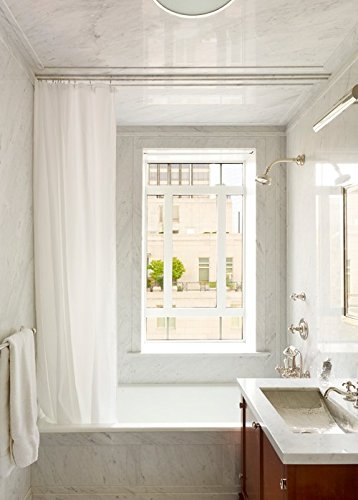 The 5 Best Shower Curtains: Reviews & Buying Guide 4