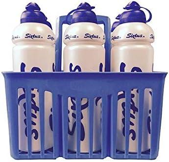 Errea Box Porta borraccia richiudibile 6 bottiglie