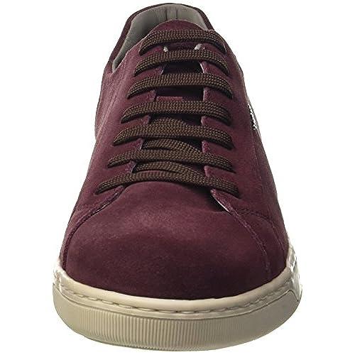 Geox Uomo Rikin Sneakers Basses Homme