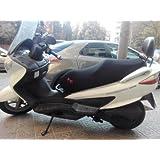 19a65369423 Funda Cubre Asiento Scooter o Moto Yamaha X-MAX 400cc: Amazon.es ...