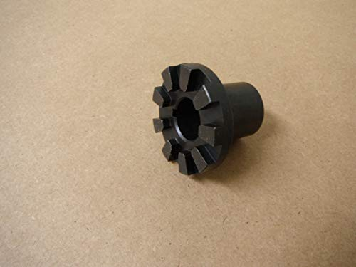 (Bridgeport Mill Part, Milling Machine GEARSHAFT Clutch Insert 2060079)