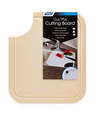 Camco Sink Mate Cutting Board - ...