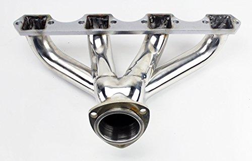 Cadillac 425 472 500 V8 Big Block Street Rod Stainless Performance Headers