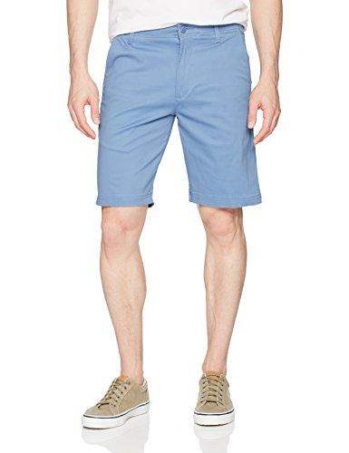 LEE Men's Performance Series Extreme Comfort Short, Coronet Blue, 34