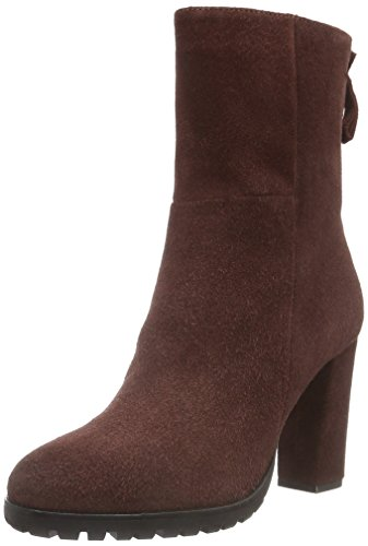 BPrivate H2107x, Zapatillas de Estar por Casa para Mujer Marrón