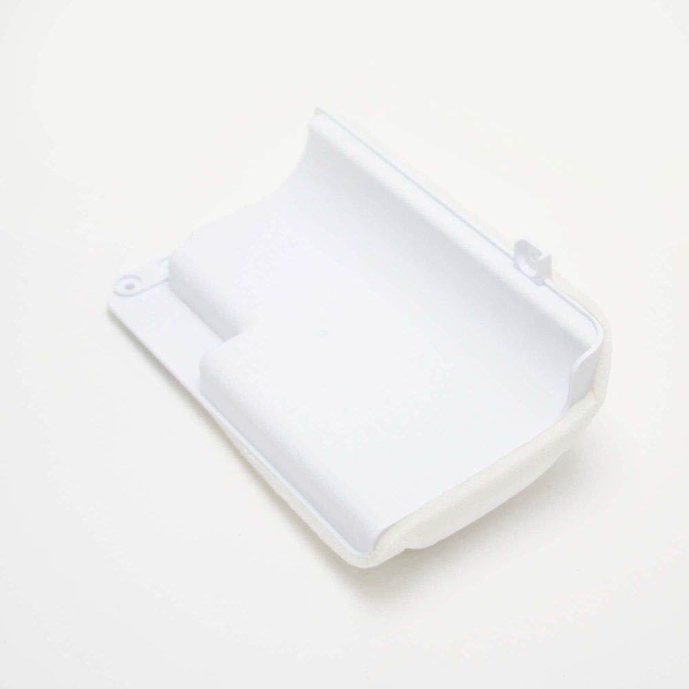 Ge WR49X10254 Refrigerator Drain Tube Cover Kit Genuine Original Equipment Manufacturer (OEM) Part