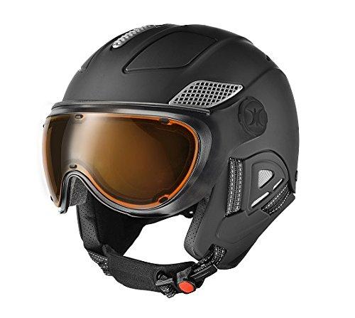 Slokker Raider Skihelm Snowboardhelm Pro