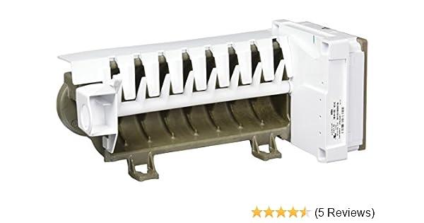 w10190978 Maytag Amana Refrigerator Icemaker 61005508A Y0056606 on