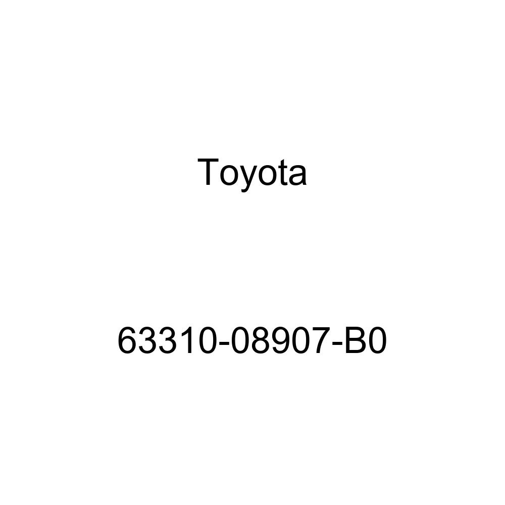 TOYOTA Genuine 63310-08907-B0 Roof Headlining Assembly