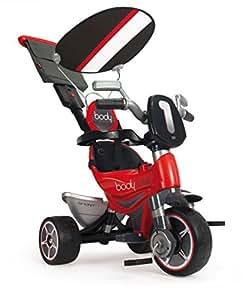 Injusa - Triciclo Body Sport (325)