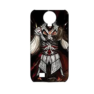 Generic For Samsung Galaxy I9500 S4 With Assassins Creed Abs Phone Case For Kids Choose Design 1-4