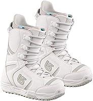 Burton Coco Cocco Linered Snowboard Boots - White, Women's