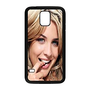 Samsung Galaxy S5 Cell Phone Case Black Gemma Atkinson BNY_6794469
