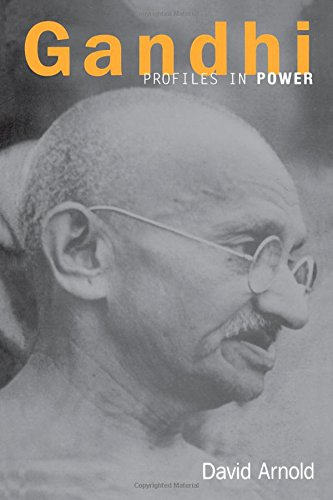 Gandhi (Profiles in Power)