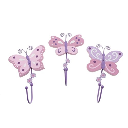 Butterfly Hanging Hook - 2