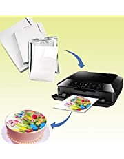 Photofrost 8. 5X11 Icing Sheets 24/pkg